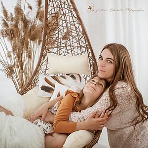 Iwona i Martynka