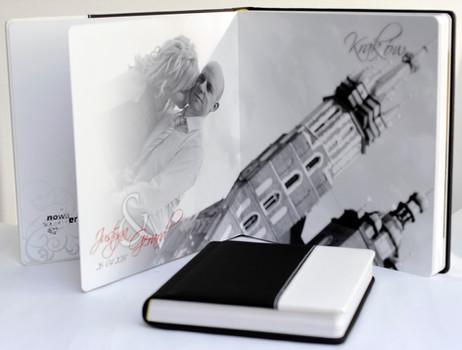 storybook photobook album ślubny magdale