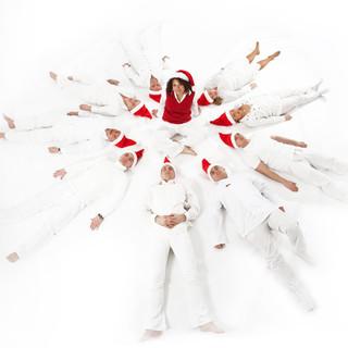 fotografia biznesowa świąteczna sesja zarządu magdalena błachuta fotograf kraków