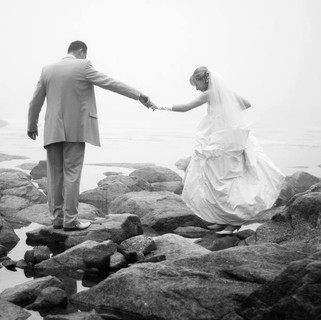 basia i rafał sesja ślubna plener w tatrach