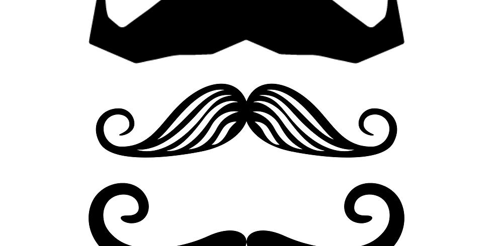 Movember Event - Food & Mood Talk