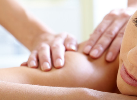 BOWEN THERAPY - A GENTLE, AND EFFECTIVE THERAPY