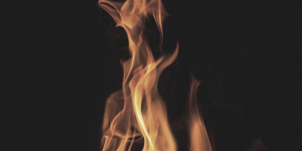 The Progression of Tantric Hatha: Fire