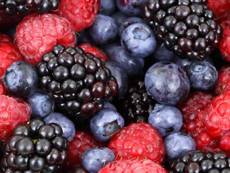 WHAT ARE ANTIOXIDANTS, AND DO WE REALLY NEED THEM?
