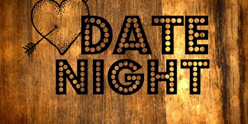 Date Night: Couple Massage and Yin Yoga