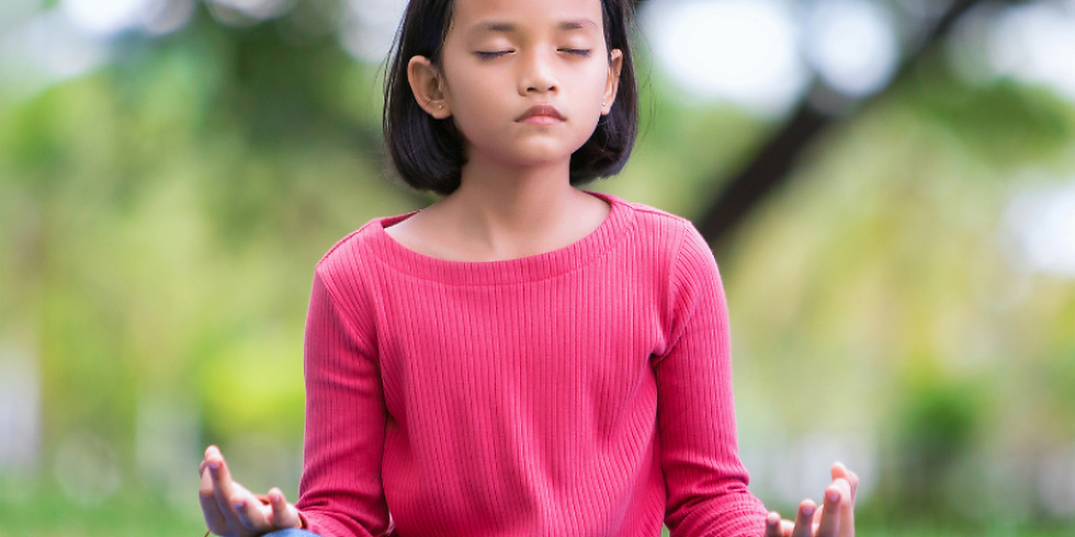 Natural Mindfulness for Children - A Course for Educators