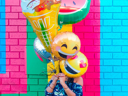 THE IMPORTANCE OF MAKING TIME FOR FUN IN YOUR LIFE