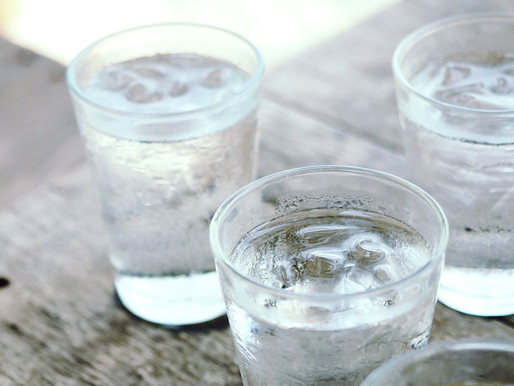 H2O & HYDRATION - THE IMPORTANCE OF WATER CONSUMPTION, EVEN DURING WINTER
