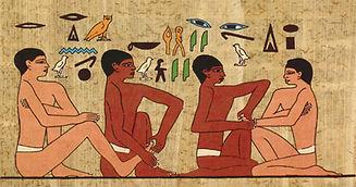 egyptian-reflexology-drawing-reflex2heal