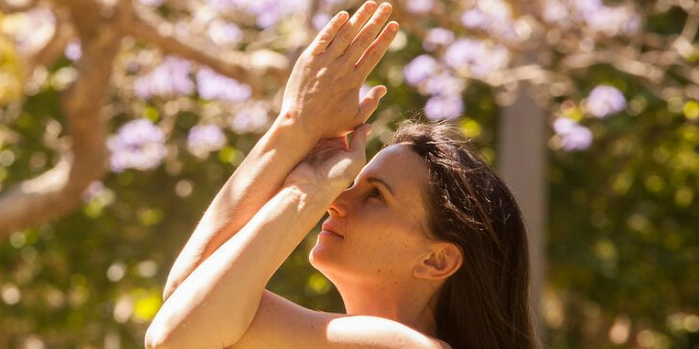 Yin Yoga Teachers Workshop: Welcoming Spring with Sarah Owen