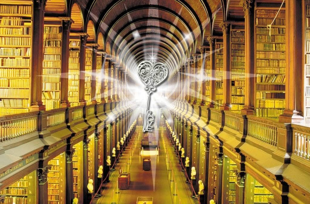 Learn How to Access Your Akashic Records