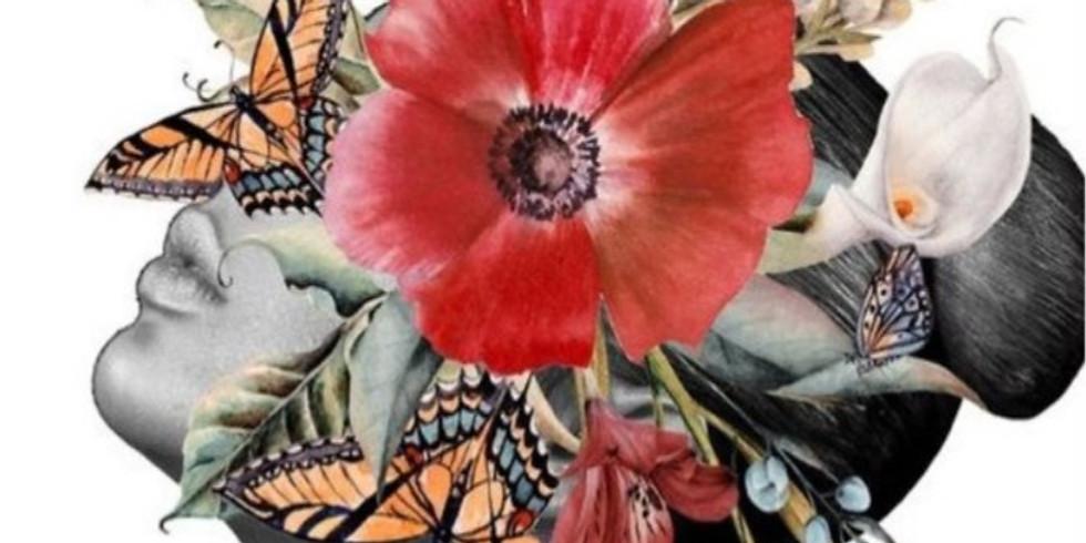 Sip & Paint ~ Visions, Dreams & Gratitude