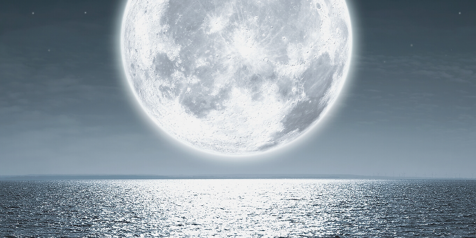 The Progression of Tantric Hatha: Moon