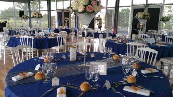 salle des mariés