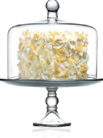 Pose gâteau