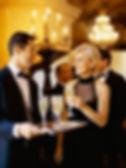 agence wea, organisation cocktail bordeaux