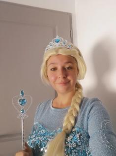 anniversaire-pour-enfants-theme-reine-des-neiges
