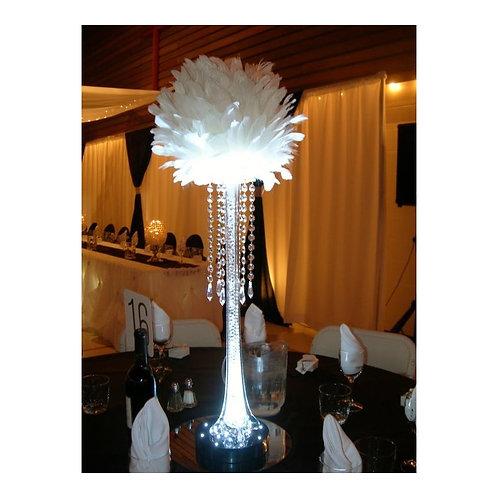 Vase Tour Eiffel - 70 cm