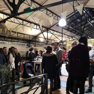 blog événementiel bordeaux | Agence wea | Arbre de noël