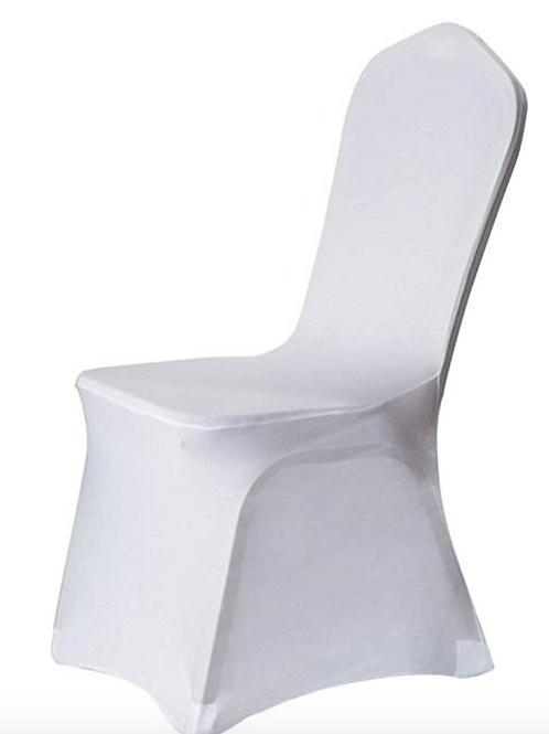 Housse de chaises stretch