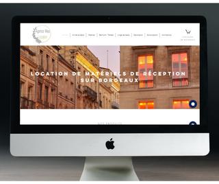création de site web bordeaux