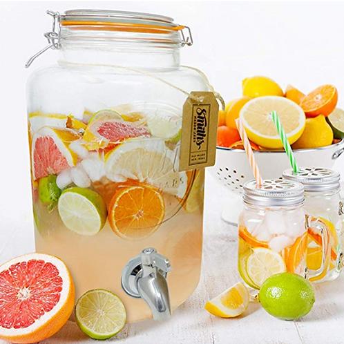 Fontaine à cocktail 5L