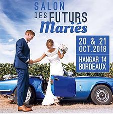 Blog événementiel Bordeaux | Salon des futurs mariés