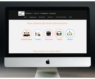Création d'un site internet bordeaux