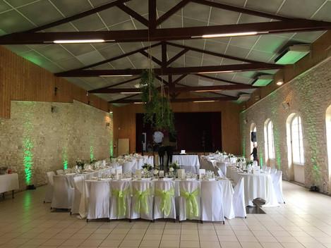 Wedding planner Bordeaux