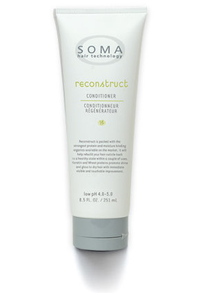 SOMA RECONSTRUCT DEEP CONDITIONER 8oz