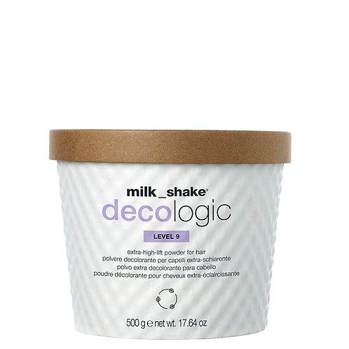 milk_shake decologic level 9 17.64oz