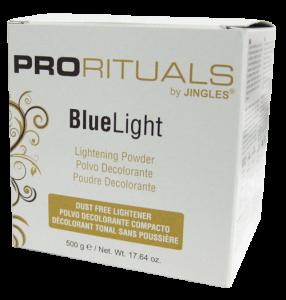 PRO RITUALS BLUELIGHT BLEACH 17.64oz