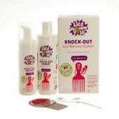 LICE KNOWING YOU LICE REMOVAL SYSTEM