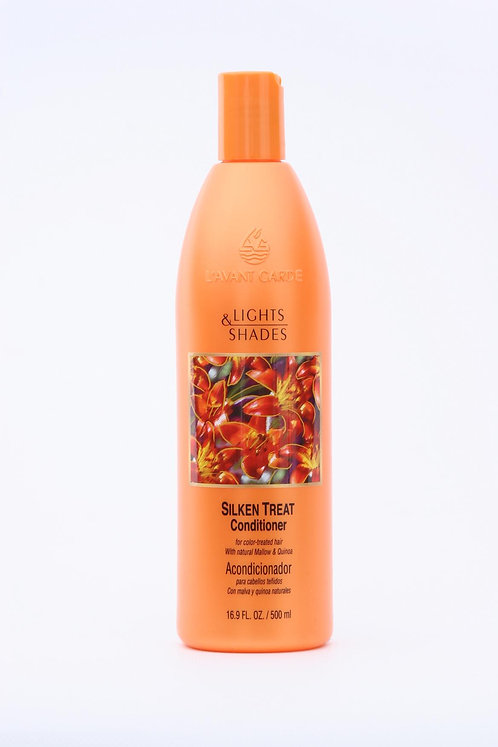 L'AVANT GARDE SILKEN TREAT CONDITIONER 16.9oz
