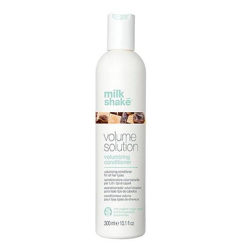 milk_shake volume solution conditioner 10.1oz