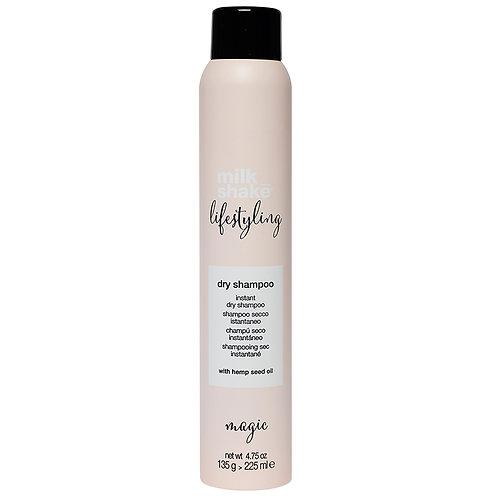 milk_shake lifestyling dry shampoo 4.75oz