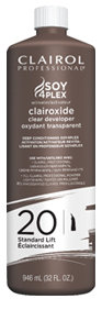 CLAIROXIDE DEVELOPER 30 VOL 16oz