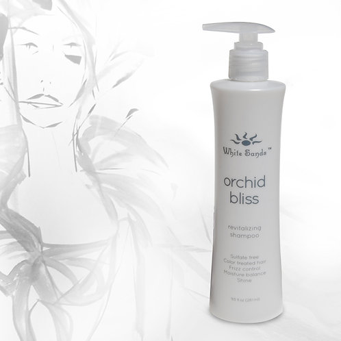 WHITE SANDS ORCHID BLISS SHAMPOO 9.5oz