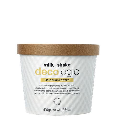 milk_shake decologic lightening powder 17.64oz