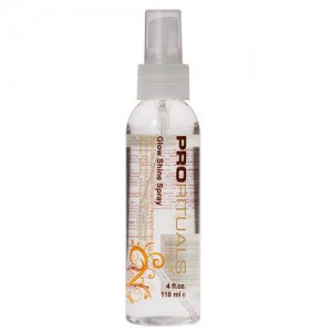 PRO RITUALS GLOW SHINE SPRAY 4oz
