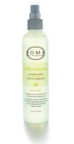 SOMA VOLUMIZE THERMAL 8oz