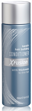 XFUSION KERATIN BUILDING CONDITIONER 8.4oz