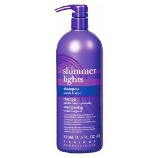 SHIMMER LIGHTS SHAMPOO 32oz