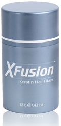 XFUSION 12g/.42oz DARK BROWN