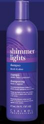 SHIMMER LIGHTS SHAMPOO 16oz