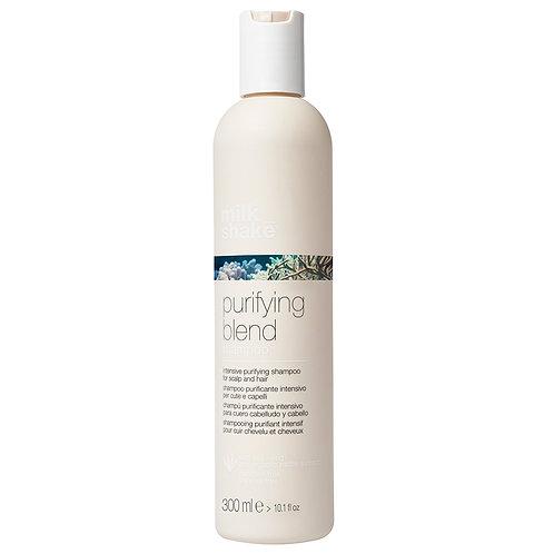 milk_shake purifying blend shampoo 10.1oz