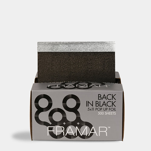 5x11 Back in Black - 500 Sheets