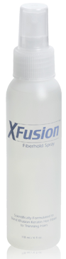 XFUSION FIBERHOLD SPRAY