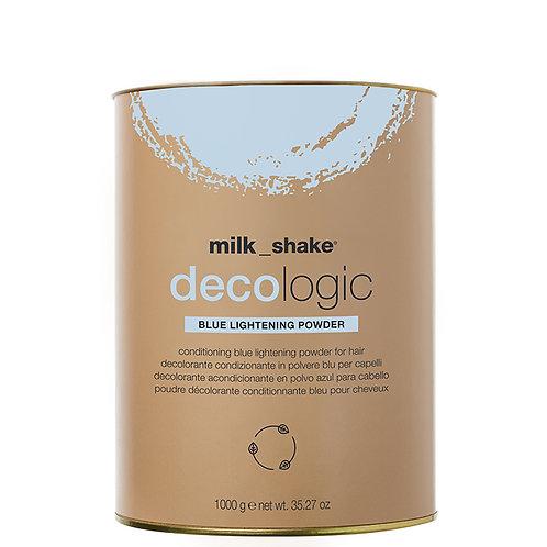 milk_shake decologic blue lightening powder 35.27oz