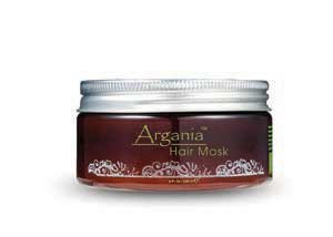 REJUVENOL ARAGANIA HAIR MASK 8oz